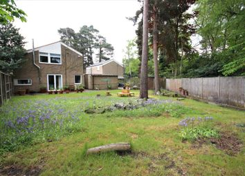 3 bed detached house for sale in Merlewood, Bracknell RG12