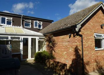 Thumbnail 5 bed semi-detached bungalow for sale in Goodwood Close, High Halstow, Rochester