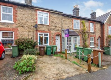 2 bed terraced house for sale in Francis Road, Wallington SM6