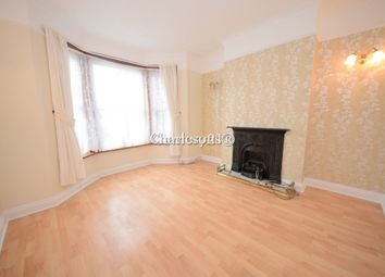 Thumbnail 4 bed terraced house to rent in Ripley Road, Seven Kings