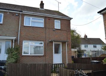 Thumbnail 2 bed semi-detached house for sale in Stringfellow Close, Chard
