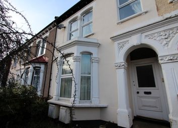 Thumbnail 1 bed flat to rent in Ravenstone Road, London