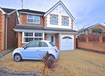 4 bed detached house for sale in Barleigh Road, Hull HU9
