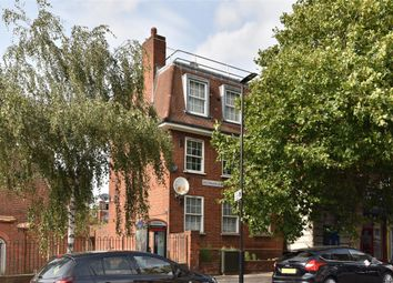Thumbnail 3 bedroom flat for sale in Sanders House, Pathfield Road, London