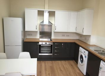Thumbnail 3 bed flat to rent in Panmure Street, Dundee
