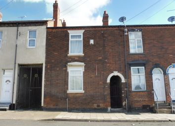 Thumbnail 2 bed terraced house for sale in Wattville Road, Handsworth, Birmingham