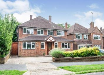 Claygate, Esher, Surrey KT10. 5 bed detached house