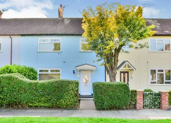Thumbnail 3 bed terraced house for sale in Winterslow Avenue, Manchester, Greater Manchester