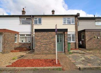 Thumbnail 3 bed terraced house for sale in Woodbine Lane, Worcester Park