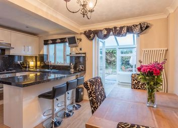 Thumbnail 4 bed detached house for sale in Orion Way, Grimsby