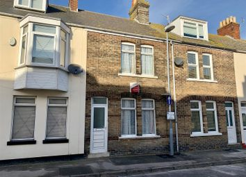 Thumbnail 2 bed terraced house for sale in Charles Street, Weymouth