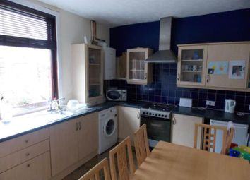 Thumbnail 2 bed terraced house to rent in Norton Street, Astley Bridge, Bolton