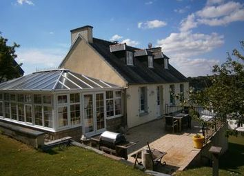 Thumbnail 4 bed property for sale in Huelgoat, Finistère, France
