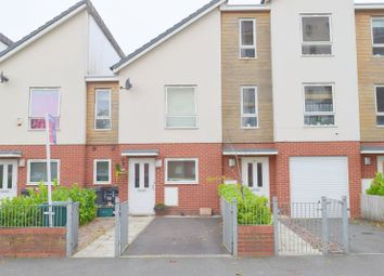 3 bed terraced house for sale in Treborth Road, Blacon, Chester CH1