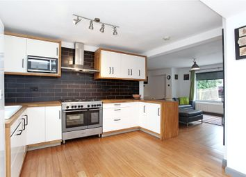 Thumbnail 3 bed semi-detached house for sale in Heathrow, Gomshall, Guildford, Surrey