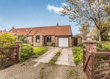 Thumbnail 4 bed semi-detached house for sale in Ellerton Upon Swale, Richmond, North Yorkshire, Richmond