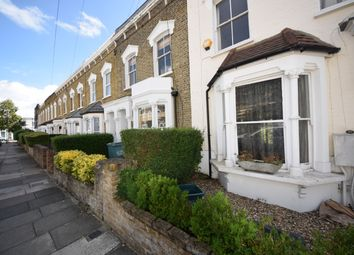 Thumbnail 4 bed terraced house to rent in Fortnam Road, Archway, London
