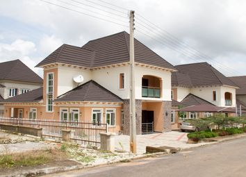Thumbnail 4 bed detached house for sale in 03B, Airport Road, Abuja, Nigeria