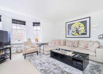 Thumbnail 3 bedroom flat to rent in Malvern Court, Onslow Square, London