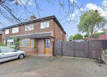 Thumbnail 3 bed semi-detached house for sale in Westbourne Grove, Whitby