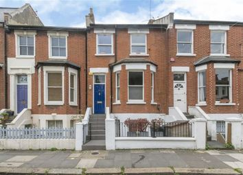 Thumbnail 1 bed flat to rent in Thornfield Road, London