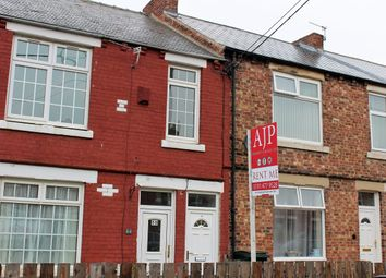 Thumbnail 3 bed flat to rent in Morris Street, Birtley, Chester Le Street