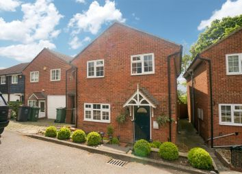 3 bed detached house for sale in Meadow Close, London E4