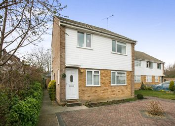 Thumbnail 2 bed flat for sale in Studley Court, Sidcup