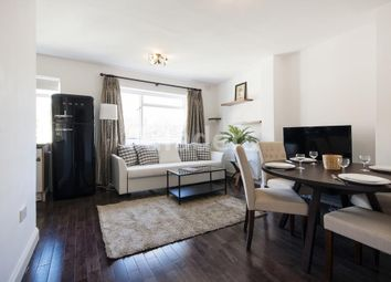 Thumbnail 2 bed flat to rent in Fielding Road, West Kensington