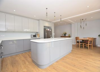 Thumbnail 5 bedroom detached house for sale in Broadclose Road, Down Hatherley, Gloucester
