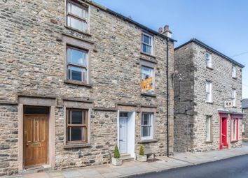 Thumbnail 3 bedroom end terrace house for sale in Main Street, Sedbergh