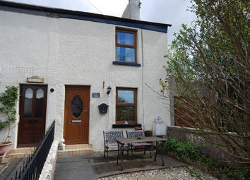 Thumbnail 2 bed cottage for sale in Old Roose, Barrow-In-Furness, Cumbria