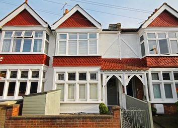 Thumbnail 4 bed terraced house for sale in Milton Road, London