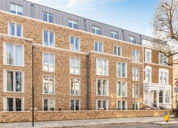Thumbnail 1 bed flat to rent in Atelier Apartments, 53 Sinclair Road, Brook Green, London
