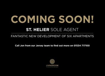Thumbnail 1 bed flat for sale in 47-49 Great Union Road, St. Helier, Jersey