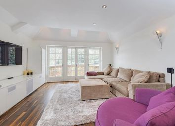 Thumbnail 3 bed flat for sale in Redington Road, Hampstead, London