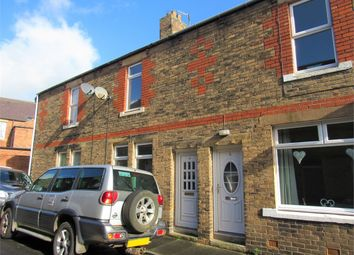 Thumbnail 2 bed terraced house to rent in Scotsfield Terrace, Haltwhistle, Northumberland.