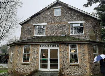Thumbnail Commercial property for sale in Abbey Court, School Lane, West Kingsdown, Sevenoaks, Kent