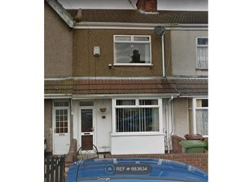 Thumbnail 3 bed terraced house to rent in Buller Street, Grimsby