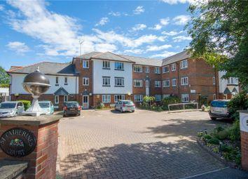 St. Catherines Court, Windhill, Bishop's Stortford, Hertfordshire CM23. 2 bed flat