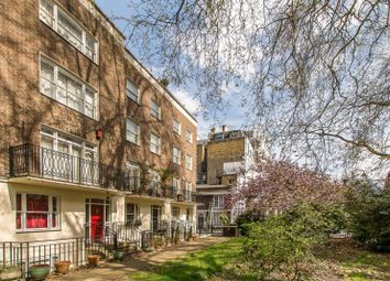 Thumbnail 4 bed property for sale in Stanhope Gardens, South Kensington