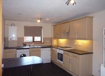 Thumbnail 2 bed flat to rent in Binneywells, Junction Road, Kirkcaldy