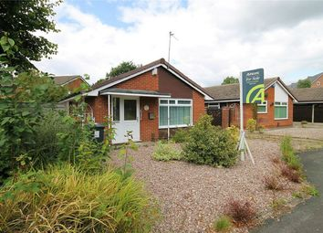 Thumbnail 2 bed detached house for sale in Tankersley Grove, Great Sankey, Warrington