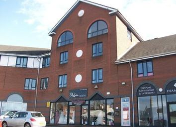 Thumbnail Office to let in 2nd Floor Offices, Water Street Business Centre, Water Street, Newcastle, Staffordshire