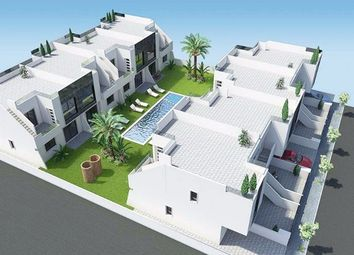 Thumbnail 2 bed apartment for sale in Spain, Murcia, San Pedro Del Pinatar