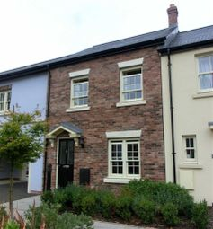 Thumbnail 2 bed terraced house to rent in Cwrt William Jones, Monmouth