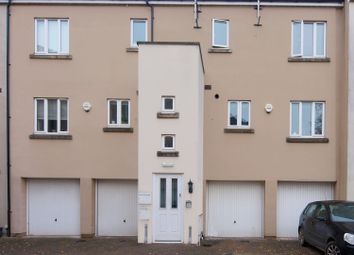 Thumbnail 4 bedroom town house to rent in Jekyll Close, Stapleton, Bristol