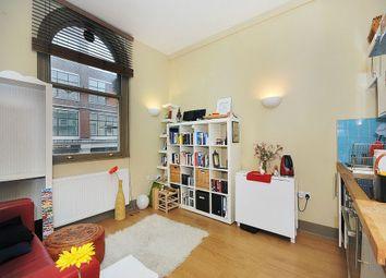 Thumbnail 1 bedroom flat to rent in St John Street, Clerkenwell