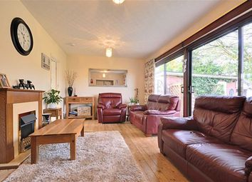 Thumbnail 3 bed bungalow for sale in Midhurst Close, Worcester
