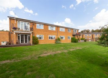Thumbnail 2 bed flat for sale in St. Marys Close, Letchworth Garden City